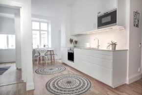 Comfortable Apartments - Ascheberg
