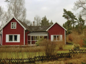 Holiday Home Figeholm with Fireplace VI
