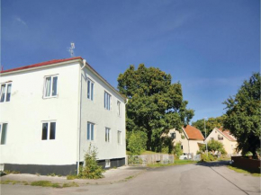 Three-Bedroom Apartment in Figeholm