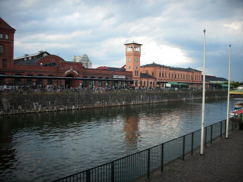 Malmö (c) www.neandertours.de