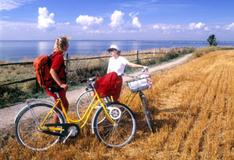 Radwandern Aktivurlaub Schweden